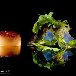 Click to view album: Photographie culinaire